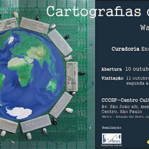 CARTOGRAFIAS DE GAIA
