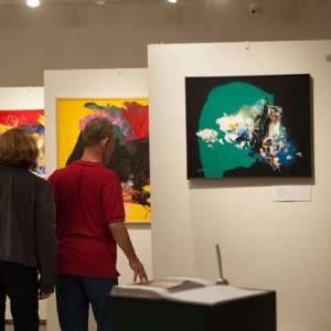 """Exposição """"Diálogos Cromáticos"""" é lançada em São Paulo"""
