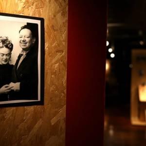 Exposição Frida & Diego - Fragmentos