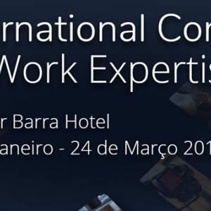 ICAE 2018 International Conference Artwork Expertise