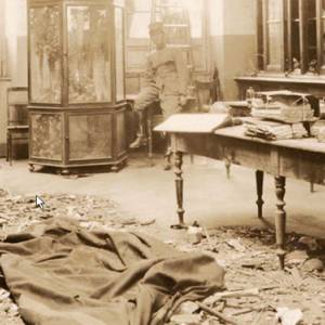 Conflitos: fotografia e violência política no Brasil 1889-1964
