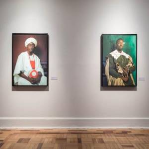 Maior exposição de arte contemporânea africana chega ao Rio no dia 20 deste mês