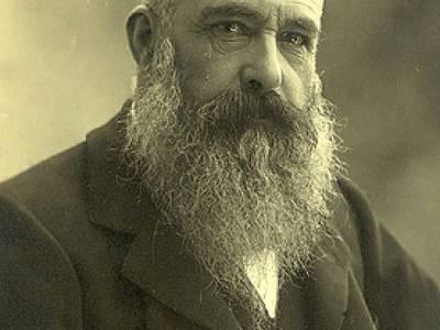 O Paraíso Encantado de Claude Monet