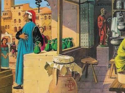 Marchands = Vendedores de sonhos por Donizetti Garcia